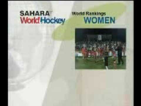 ABN AMRO WorldHockey Monthly Magazine #1