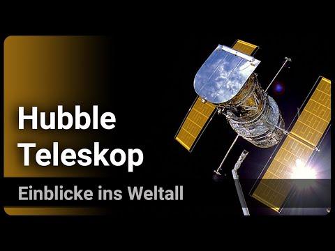 Hubble-Weltraumteleskop | Josef M. Gaßner (Teil 1)
