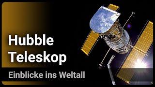 Hubble-Weltraumteleskop | Josef M. Gaßner