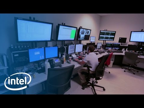 Mobile Technology in Healthcare: Real Time Collaboration Saves Lives  at Valley Health | Intel