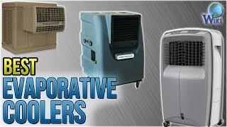 10 Best Evaporative Coolers 2018