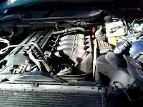bmw e36 m3 s50 b30 engine test youtube. Black Bedroom Furniture Sets. Home Design Ideas