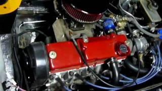 видео Тюнинг двигателя ВАЗ 2109