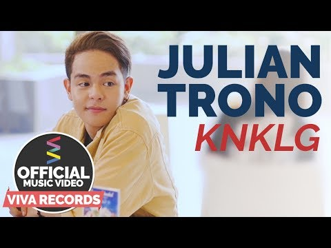 Julian Trono — KNKLG [Official Music Video] | OBTCH Soundtrack