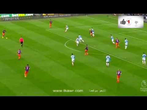 Danilo Goal • Huddersfield Vs Manchester City ( 0 - 1 ) Mp3