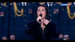 Тамара Гвердцители - Песня о солдате   Праздничный концерт, посвящённый Дню Победы