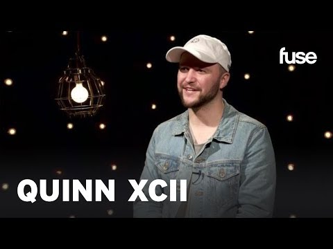 Quinn XCII Explains His Stage Name