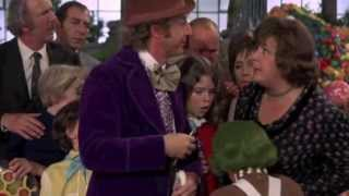 Youtube Poop: Wonka Gives Nothing To Everybody
