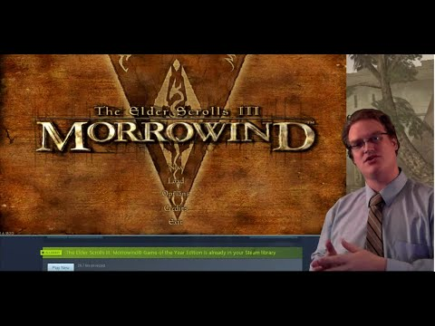 [Morrowind] Modding Guide For New Players -