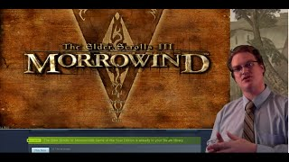 "[Morrowind] Modding Guide for New Players - ""Modernizing Morrowind"" (Modding Gallery)"