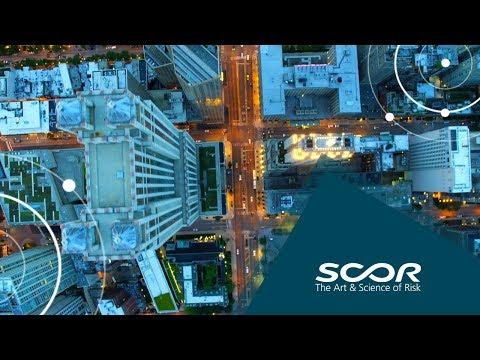 SCOR's Global Mission