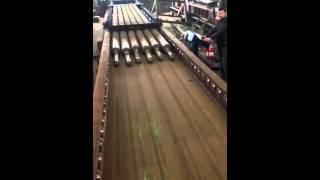Линия ИНТЭК по производству пустотных плит ПК(, 2014-07-25T12:17:43.000Z)