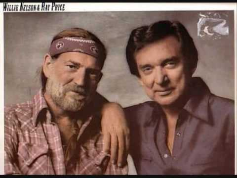 Willie Nelson and Ray Price - Deep Water
