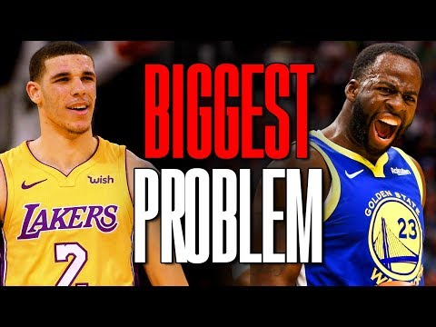 Every NBA Team's BIGGEST WEAKNESS - Western Conference