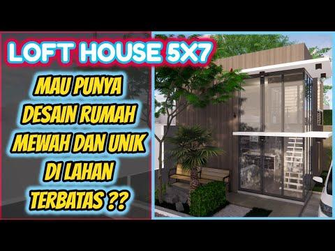 loft-house-5x7---tanahnya-kecil-tapi-rumahnya-kok-bisa-keren.-ini-dia-desainnya