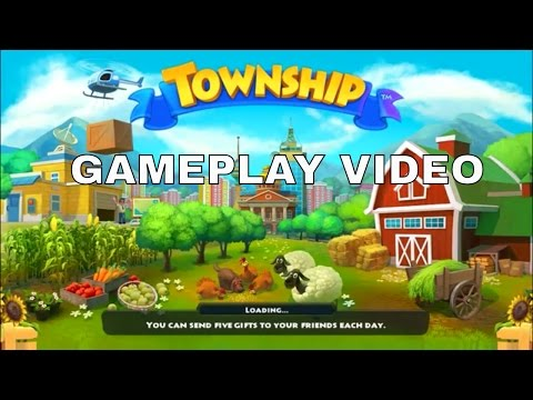 Township Free iOS Apple iPhone game - walkthrough and gameplay 🌾 thumbnail