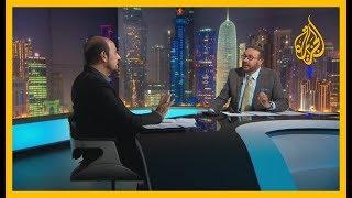 🇮🇷 فيصل القاسم يسأل ضيفه الإيراني: متى ستردون على مقتل #سليماني؟