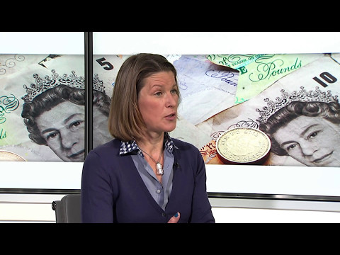 Stephanie Flanders on BoE growth projections