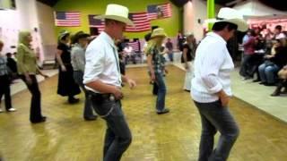 SOIREE CREPES A CUFFY VEND 21 OCT 2011 (vidéo 2)