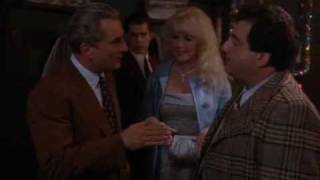Goodfellas, just after the heist  ....RONETTES - Frosty the Snowman
