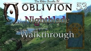 Oblivion Night Blade Walkthrough Part 53 - Ugly Monsters(If you guys can give this video a like rating I would appreciate it! Also feel free to leave a comment down below. Follow me on Twitter: ..., 2013-07-21T20:36:35.000Z)