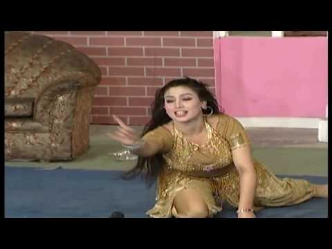 Darling | Pakistani Stage Show | Iftakhar Thakur,Megha,Amanat Chan | Full Comedy Stage Show