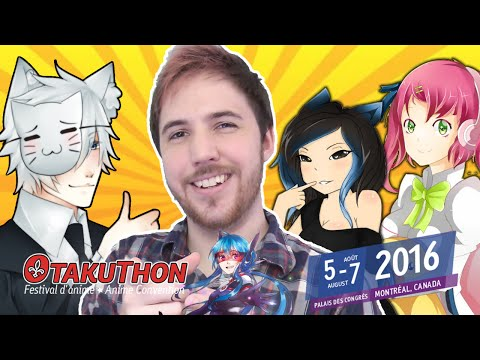 MEET ME AT OTAKUTHON & CHANNEL UPDATES! - (Almost Lost my Father)