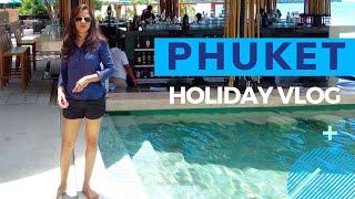 Phuket Thailand Holiday 2019 | Best Resort for Honeymoon & Family Trip @ Pullman Panwa Beach Resort