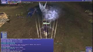 Ryunohige Trials - Chasmic Hornet