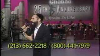 "Baixar MBD ""Yidden"" Chabad Telethon (1989)"