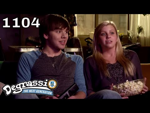 Degrassi: The Next Generation 1104 | What's My Age Again? | S11 E04 | HD | Full Episode