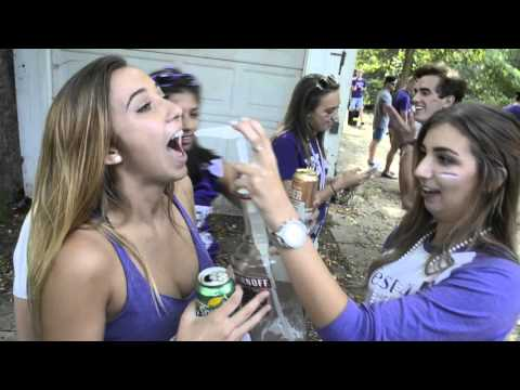 Kollege Kings - University of Western 2015