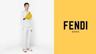[SHOPPING HAUL] FENDI MEN'…