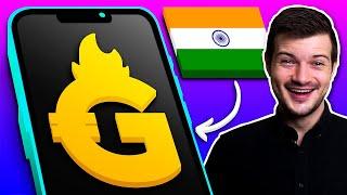 How Chingari Is Using Blockchain to Revolutionise India's Social Media