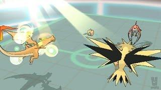Pokemon X and Y Wi-Fi Battle: shofu vs giancarloparimango11 *VGC*