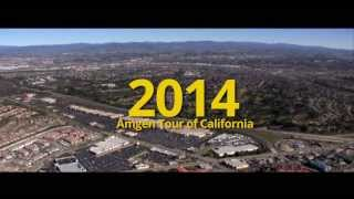 2014 Amgen Tour of California - Thousand Oaks, CA - Stage 8 - Host City Announcement