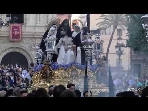 Santa Marta, Sevilla 2015. 4K