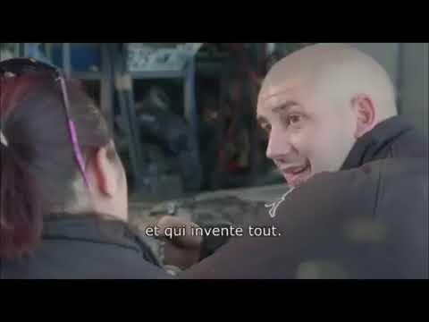 François Damiens Le fart dating femme kv-3 matchmaking