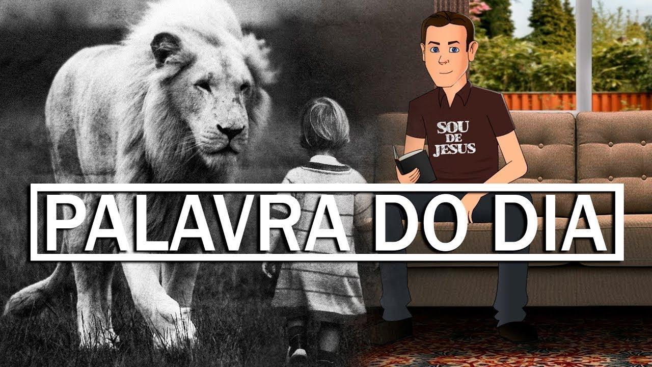 PALAVRA DE DEUS PARA HOJE, DIA 09 DE ABRIL | ANIMA GOSPEL