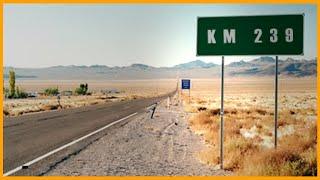 Необъяснимая тайна шоссе. 239 км
