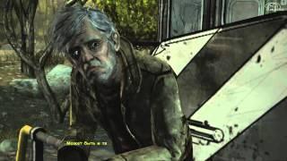 Поиграем The Walking Dead (Ep.3) - Серия 3 [Невосполнимая потеря]