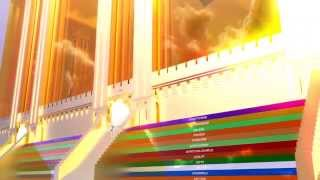 vuclip The New Jerusalem - Jesus Christ's 1000 Year Reign - The Great White Throne Judgment