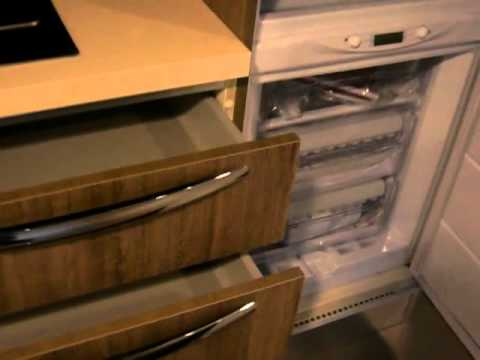 start time veneta cucine - YouTube
