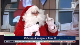 Top 10 Filme de Crăciun | Crăciunul, magia și filmul!