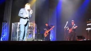 Jan Keizer 25 maart 2014 Roermond Oude muziek medley