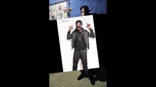 Chan Dizzy & Rasco - Tun Up [Freestyle] April 2012