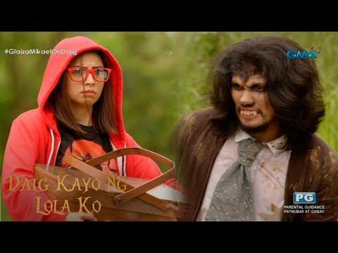 Daig Kayo ng Lola Ko: Ang mapanlinlang na lobo