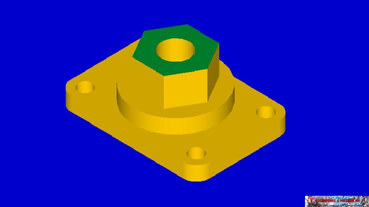 MASTERCAM X5 BASIC CNC Milling 15