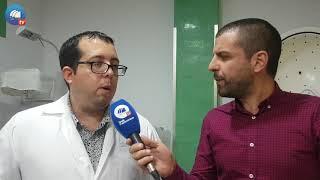 A Pie de Calle -DOCTOR LESTER RAMOS