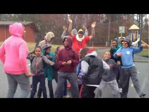 Sedge Garden Rec Center Harlem Shake Youtube